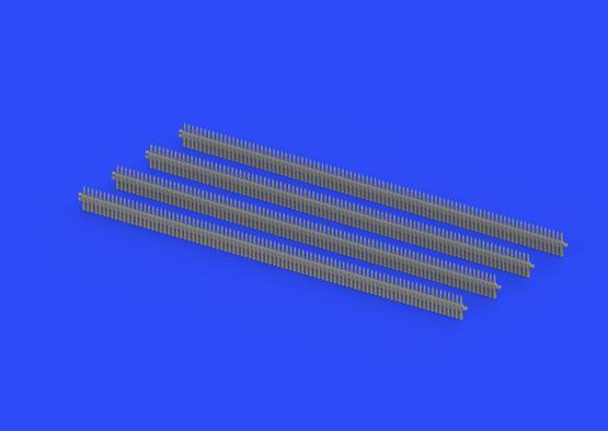 12,7 mm 弾帯 1/35  - 1