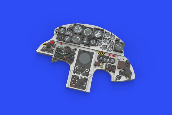 F-104J LööK 1/48  - 1