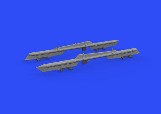 MBD-3-UT-1 multiple rack 1/48  - 1