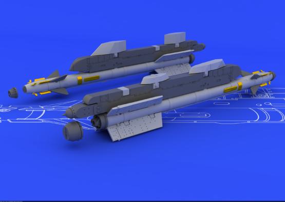 R-73 / AA-11 Archer 1/48  - 1