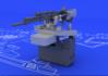 Il-2 UBT gun 1/48 - 1/4