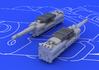 MK 108 gun 1/48 - 1/3