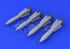 AIM-54C Phoenix 1/48 - 1/3
