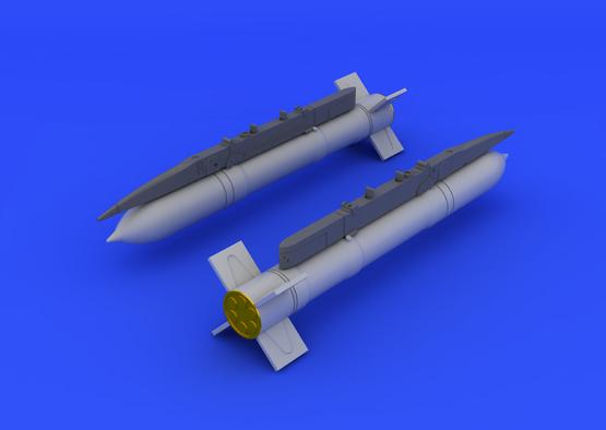 S-24 ракеты 1/48  - 1