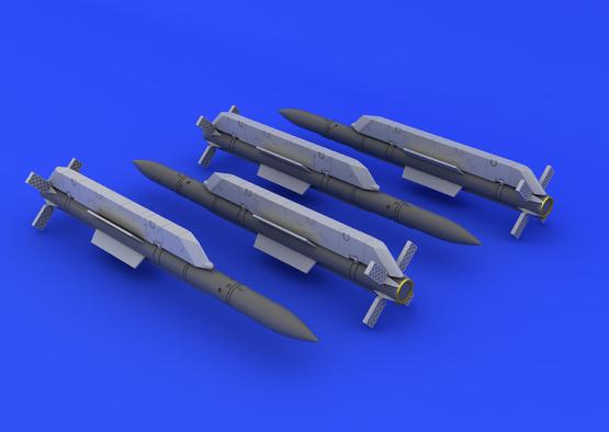 R-77 / AA-12 Adder 1/48  - 1