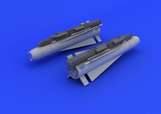 AGM-65 Maverick 1/48  - 1