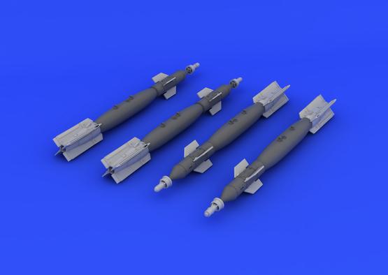 GBU-12 bomb 1/48  - 1