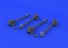 AIM-9D Sidewinder 1/48 - 1/2