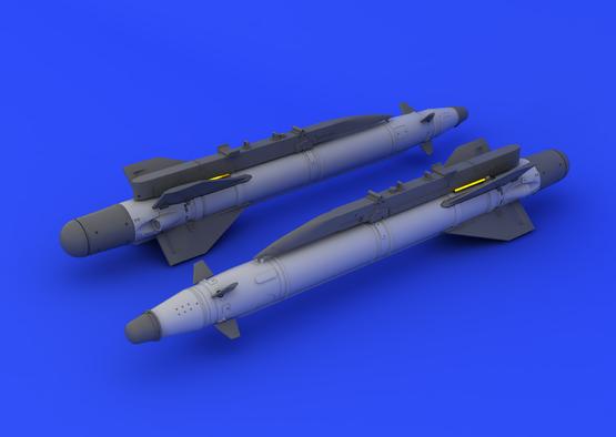Kh-25ML ミサイル 1/48  - 1
