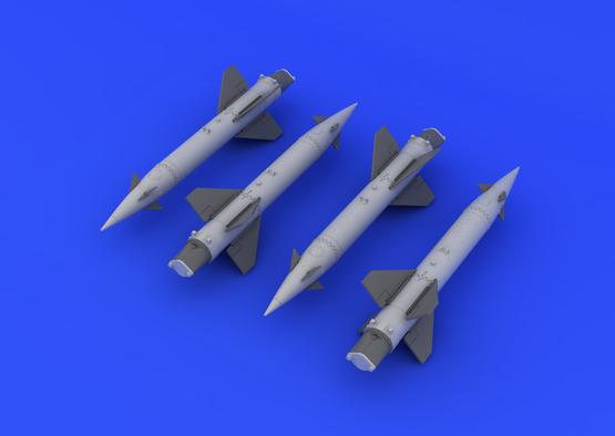 AGM-12 Bullpup A 1/48  - 1