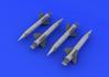 AGM-12 Bullpup A 1/48 - 1/5