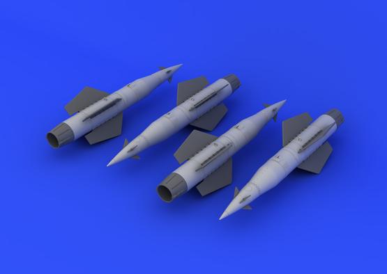 AGM-12C Bullpup B 1/48  - 1
