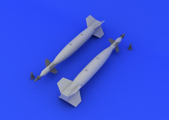GBU-10 Paveway I 1/48  - 1