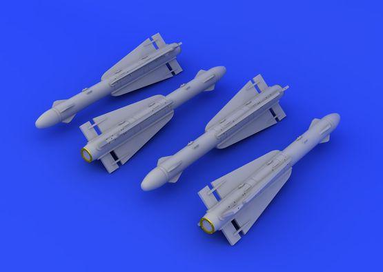 AIM-4D 1/48  - 1