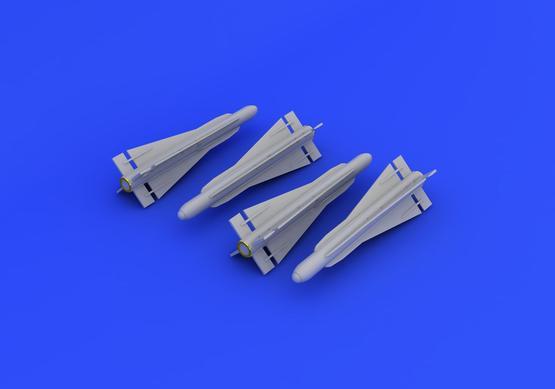 AIM-4G 1/48  - 1