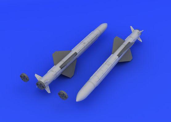 AM-39 Exocet 1/48  - 1