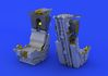 F-4C ejection seats 1/48 - 1/2