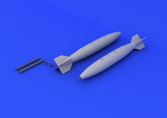 Mk.84 bombs 1/48  - 1