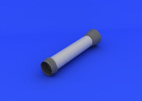 A-4E/F exhaust nozzle 1/48  - 1