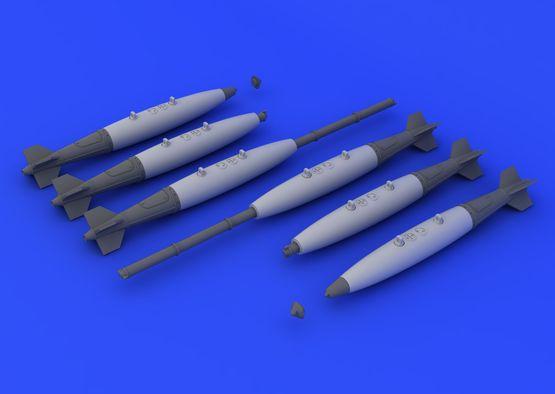 Mk.81 bombs 1/48  - 1
