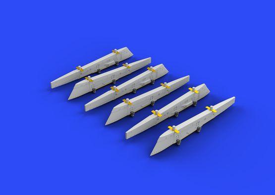 Draken - Danish pylons 1/48  - 1