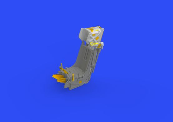 Yak-38 ejection seat 1/48  - 1
