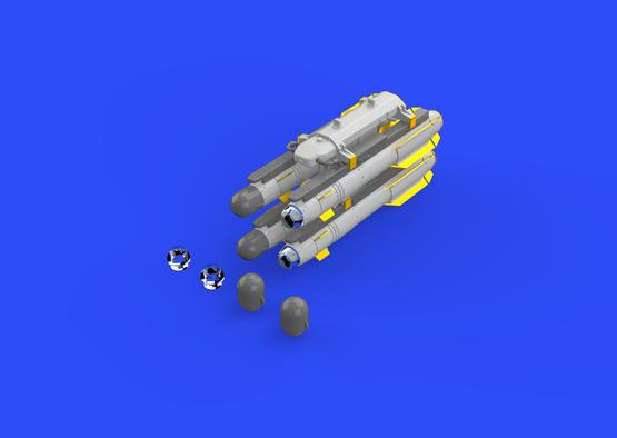 AGM-114 Hellfire 1/48  - 1