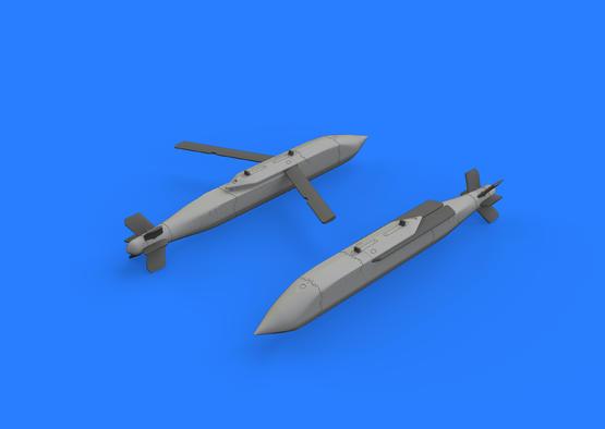AGM-154A/C Block I 1/48  - 1