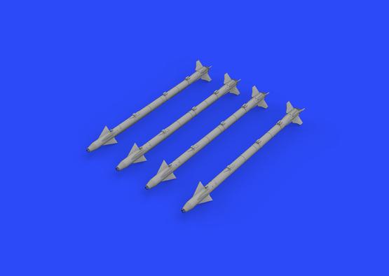 AIM-9X 1/48  - 1