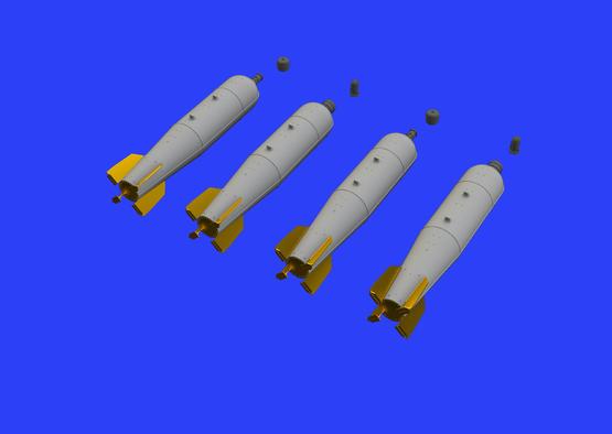 SUU-30H/B 1/48  - 1