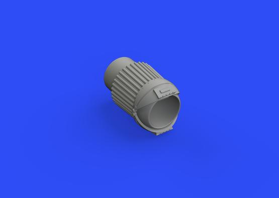 Tempest Mk.V dust filter w/ eyelid 1/48  - 1