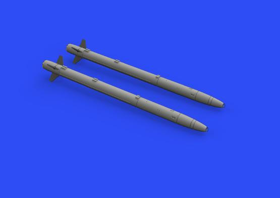 AIM-132 ASRAAM 1/48  - 1