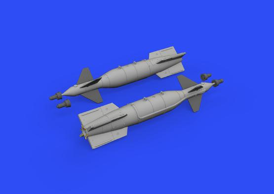Paveway II Mk 13/18 1/48  - 1