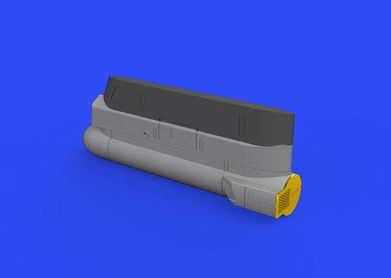 AN/AAQ-13 LANTIRN pod 1/48  - 1