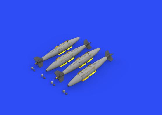 GBU-31(V)1/B JDAM 1/48  - 1