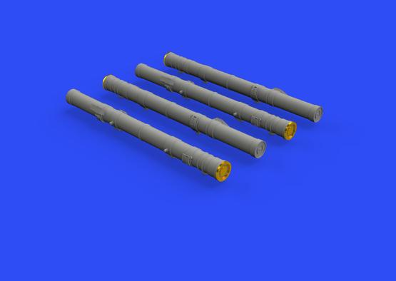 9K114 Sturm missiles 1/48  - 1