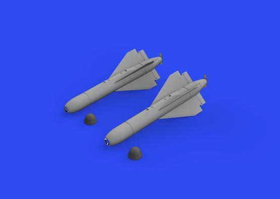 AGM-62 Walleye I ER/ERDL 1/48  - 1