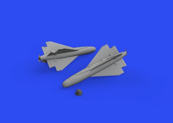 AGM-62 Walleye II 1/48  - 1