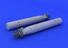 Mk.44 torpedo 1/72 - 1/2