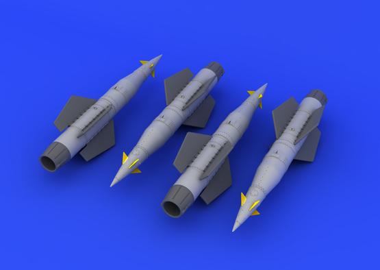AGM-12C Bullpup B 1/72  - 1