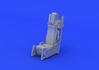 F-16CJ Block 50 ejection seat 1/72 - 1/4