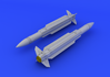 AGM-78 Standard ARM 1/72 - 1/2