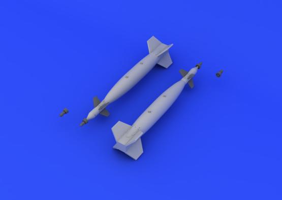 GBU-10 Paveway I 1/72  - 1