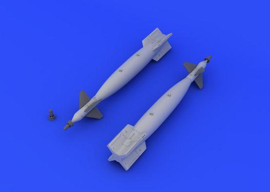 GBU-10 Paveway II 1/72  - 1
