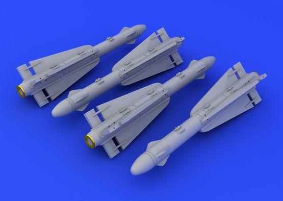 AIM-4D 1/72  - 1