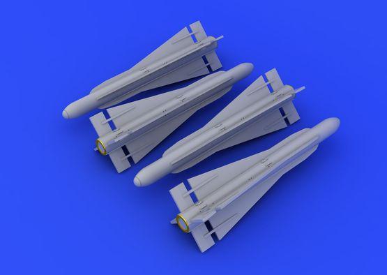 AIM-4G 1/72  - 1