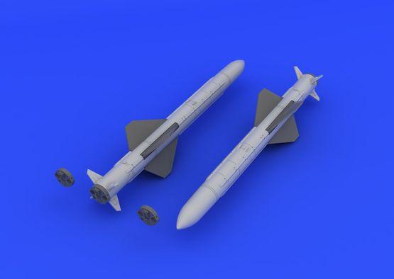 AM-39 エグゾセ 1/72  - 1