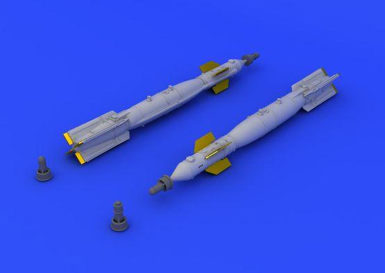 GBU-49 1/72  - 1