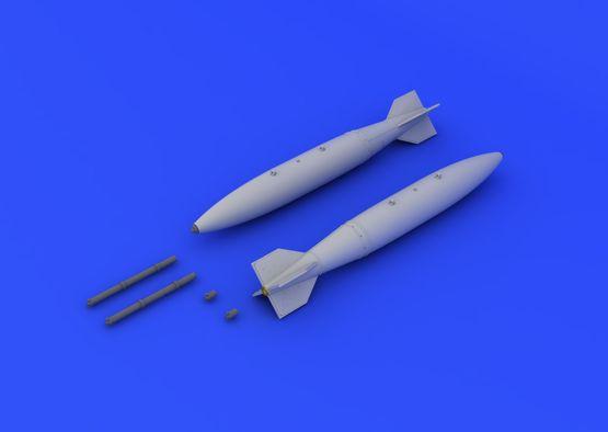 Mk.84 bombs  1/72 1/72  - 1