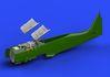 Fw 190A-5 fuselage guns 1/72 - 1/6